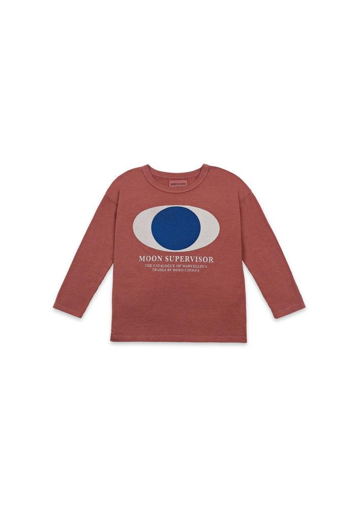 Bobo Choses Supervisor LS T-Shirt