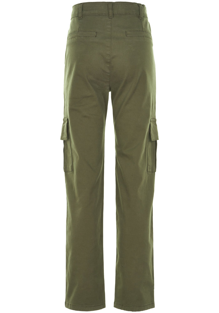 Cost Bart Kean Cargo Pants Forest Night
