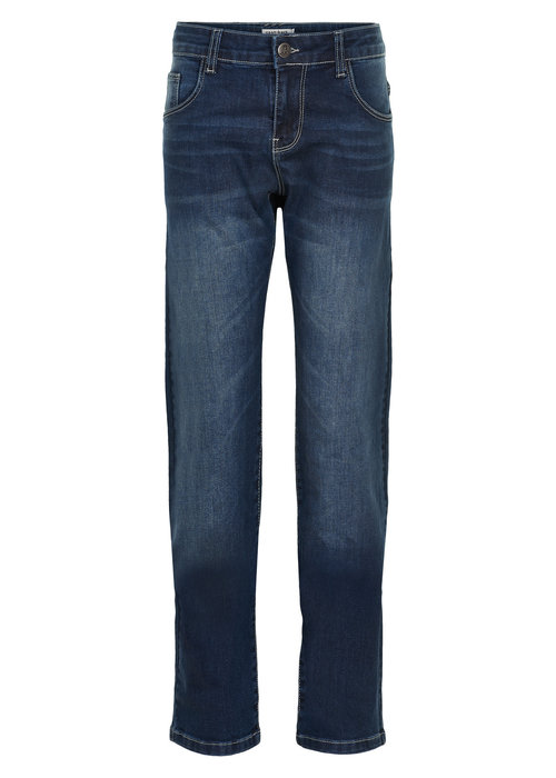Cost Bart Cost Bart Kobie Jeans Dark Blue Denim Wash