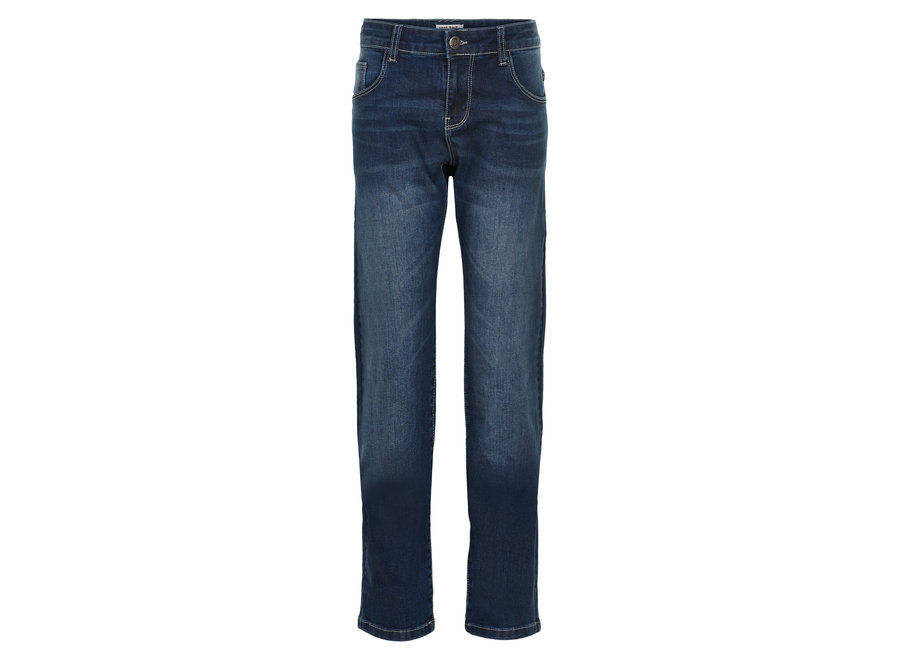 Cost Bart Kobie Jeans Dark Blue Denim Wash