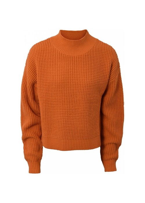 HOUND HOUND Knit Orange