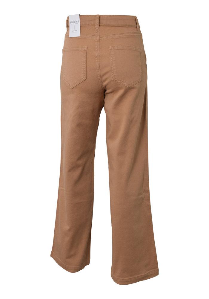 HOUND Wide Pants Latte