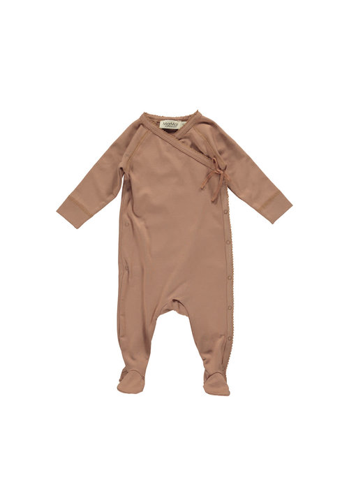 MarMar MarMar Rubetta Newborn Suit Rose Blush