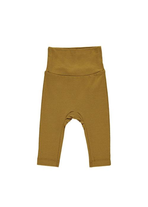 MarMar MarMar Piva Modal Pants Golden Olive