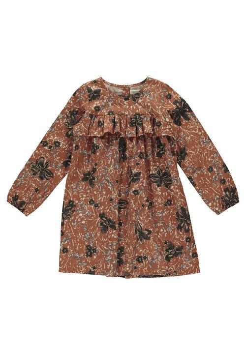 MarMar MarMar Drine Dress Flora