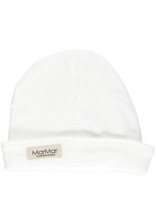 MarMar MarMar Aiko Hat - Gentle White