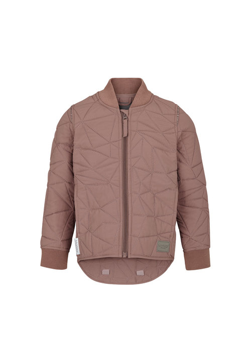 MarMar MarMar Orry Thermo Outerwear Mauve