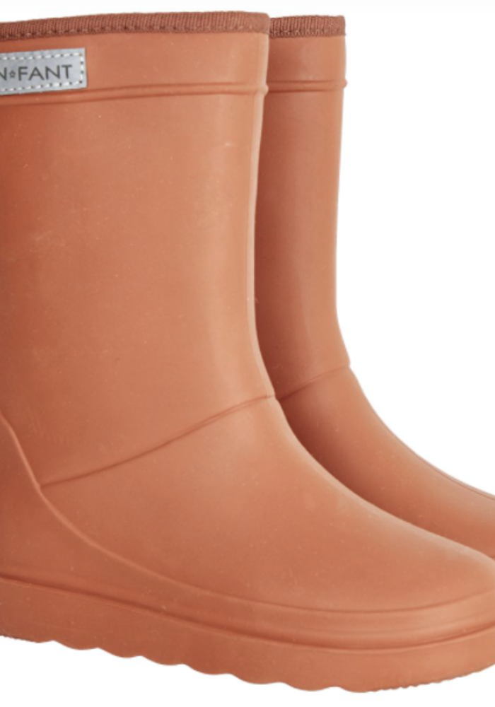 Enfant Thermoboots Camel