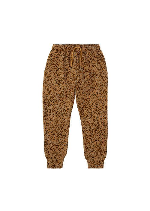 Soft Gallery Soft Gallery Becket Pants Golden Brown Leospot