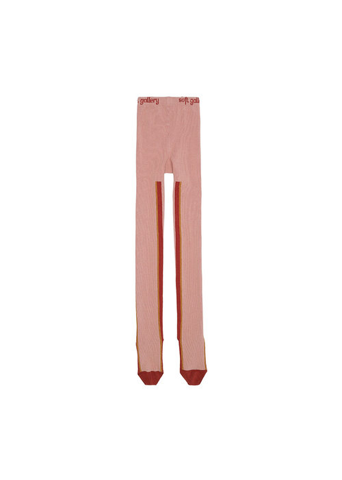 Soft Gallery Soft Gallery Junior Girl Tights Rose Down