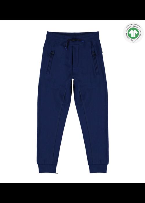 Molo Molo Ash Soft Pants Ink Blue