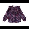 Molo Molo Rassine Shirts LS Zebra Stripes