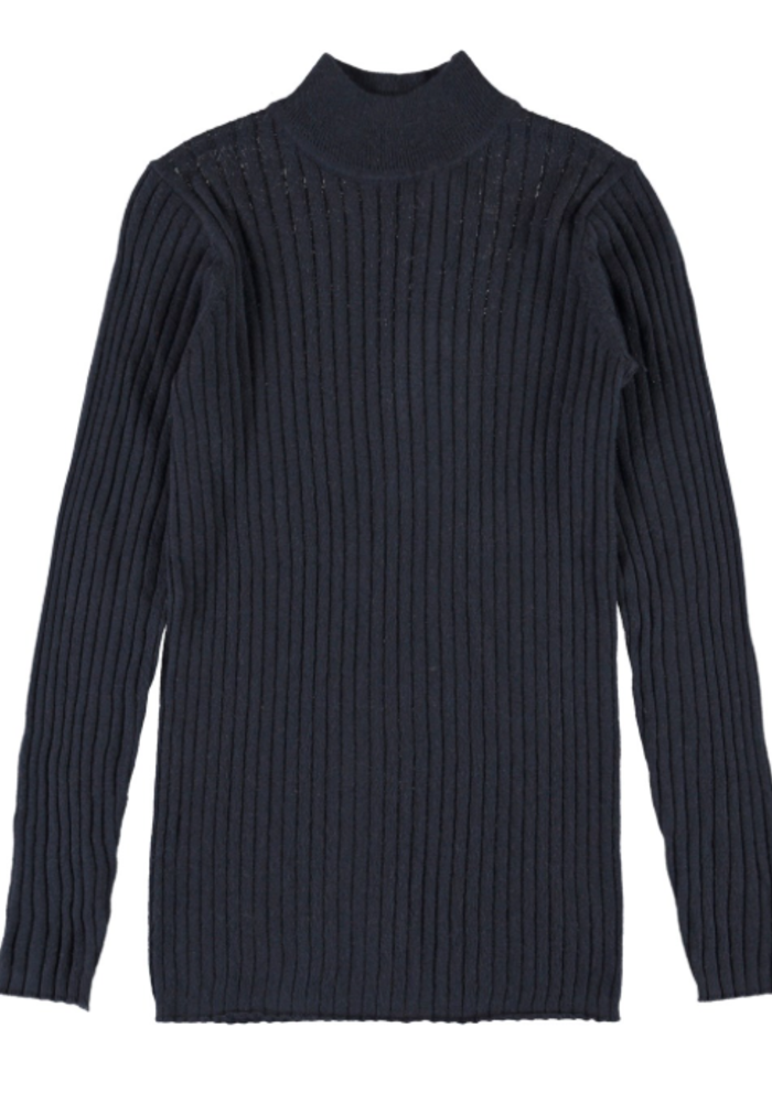 Molo Gitte Jumpers Dark navy