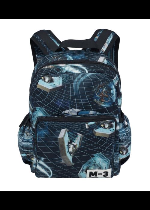 Molo Molo Big Backpack Time Machines