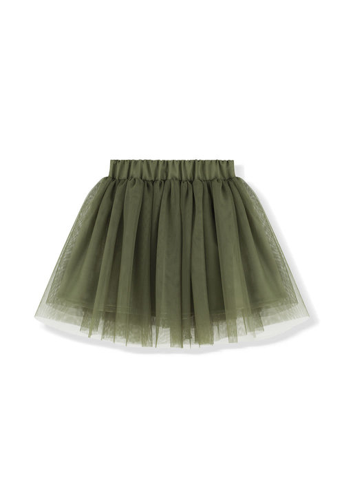 Kids on the Moon Kids on the Moon Evergreen Tutu Skirt