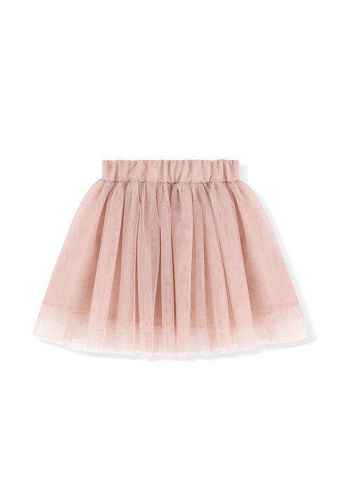 Kids on the Moon Kids on the Moon Rose Tutu Skirt