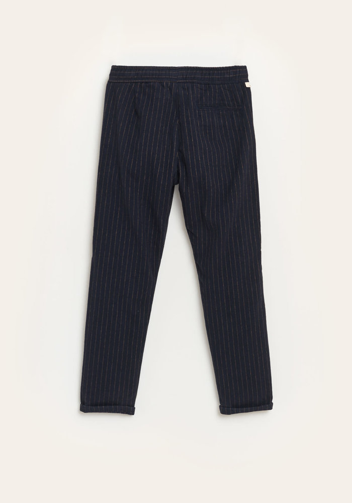 Bellerose Pharel Pants Stripe