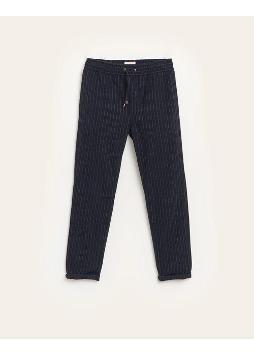 Bellerose Bellerose Pharel Pants Stripe