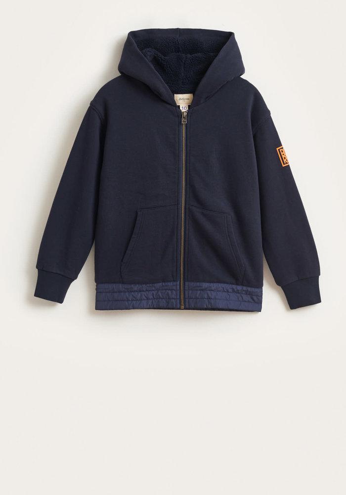 Bellerose Beado Sweatshirt America