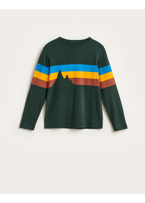 Bellerose Bellerose Kenno T-Shirts Mountain
