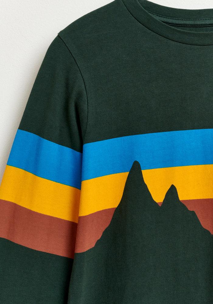 Bellerose Kenno T-Shirts Mountain