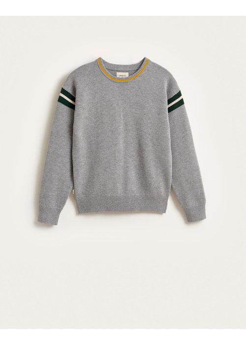 Bellerose Bellerose Gayla Sweater Grey