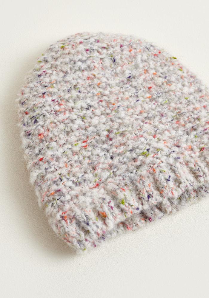 Bellerose Asmat Hat Multicolor