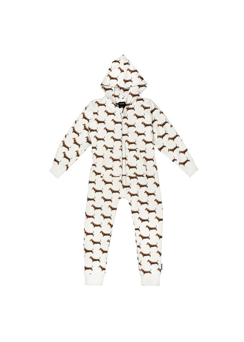 SNURK SNURK James Onesie Kids