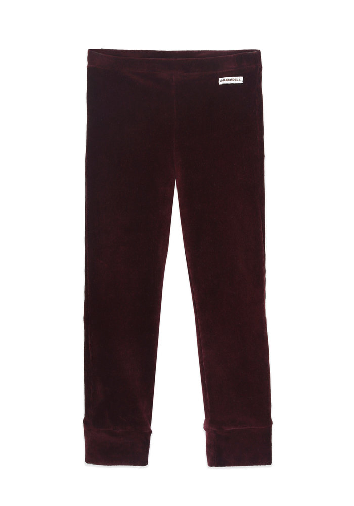 Ammehoela James Legging Plum