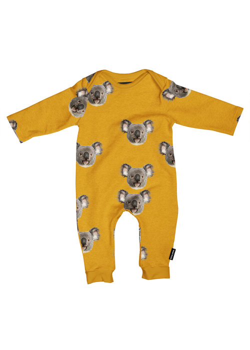 SNURK SNURK Koala's Jumpsuit Babies