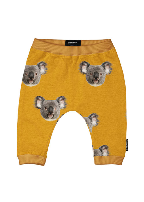 SNURK SNURK Koalas Pants Babie