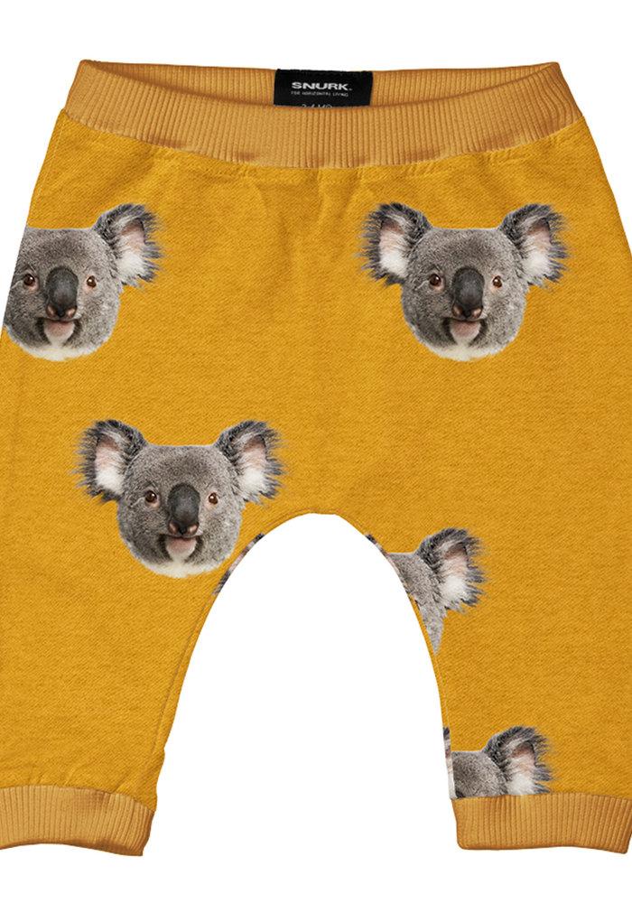 SNURK Koalas Pants Babie