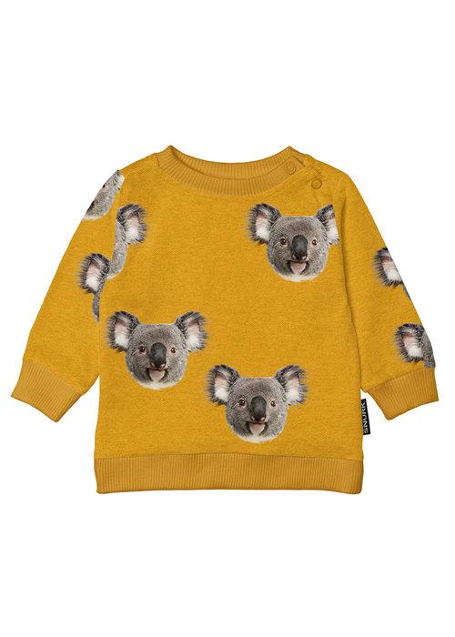 SNURK SNURK Koala's Sweater Babies