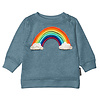 SNURK SNURK Clay Rainbow  Sweater Babies