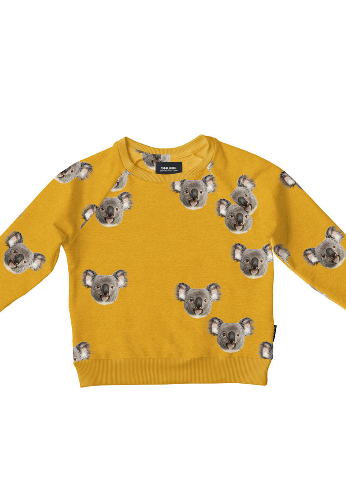 SNURK Koala's Sweater Kids