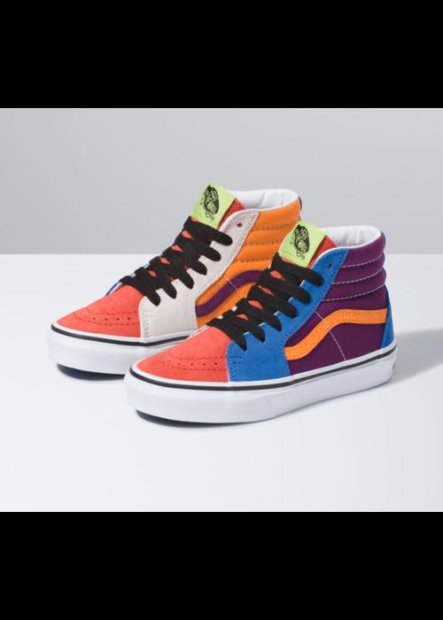 VANS Vans SK8-High (Mix&Match) Multi Colour