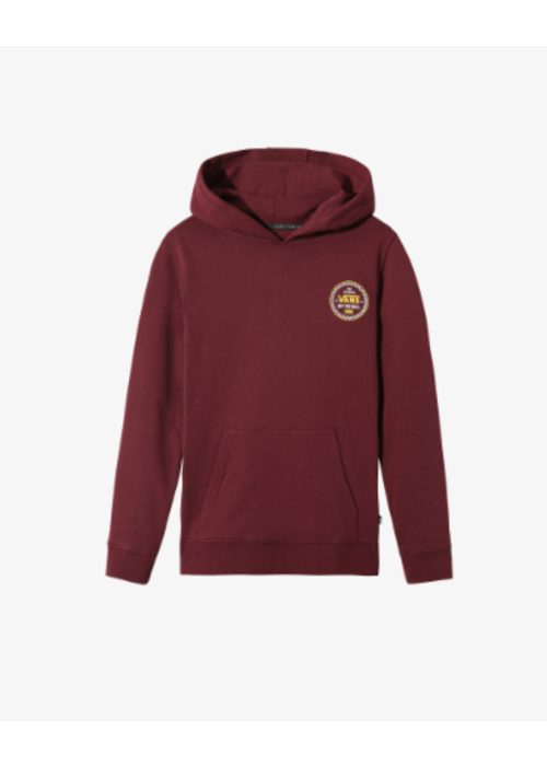 VANS Vans Checker 66 Hoodie Port Royale