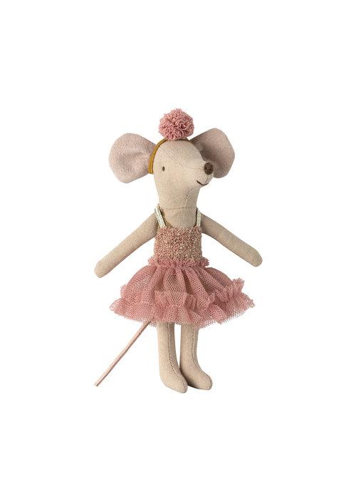 Maileg Maileg Dance Mouse, Big Sister Mirabelle