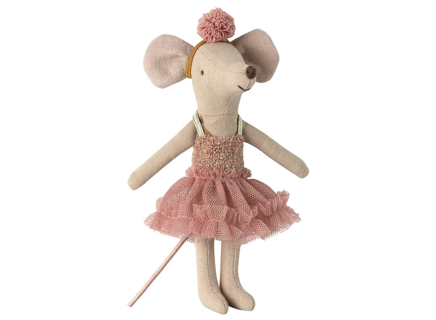 Maileg Dance Mouse, Big Sister Mirabelle