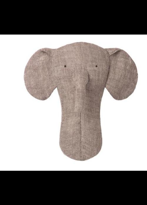 Maileg Maileg Noah's Friends Elephant Rattle