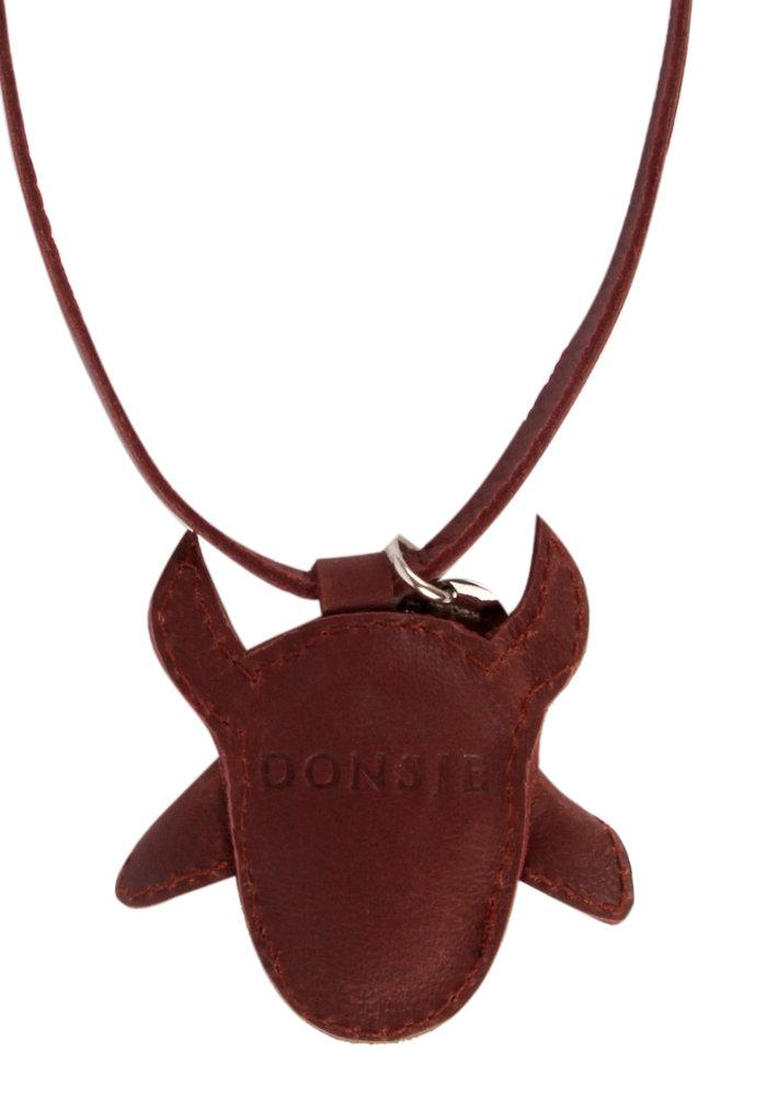 Donsje Wookie Necklace Buffalo
