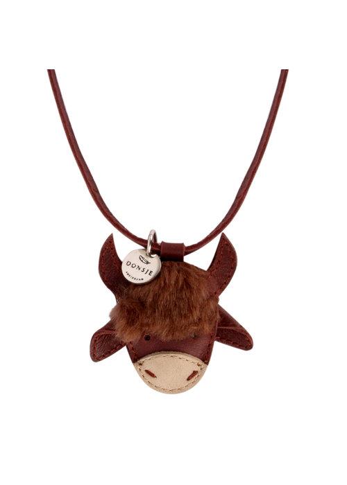 Donsje Donsje Wookie Necklace Buffalo