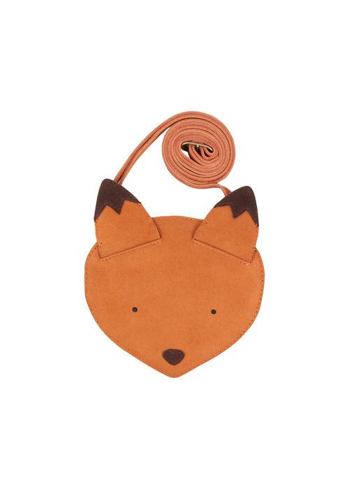 Donsje Donsje Britta Special Purse Fox