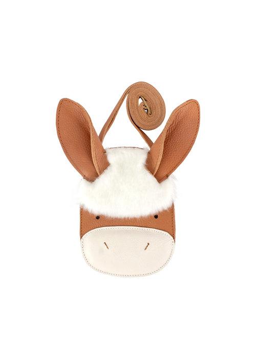 Donsje Donsje Britta Exclusive Purse Donkey