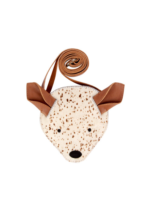 Donsje Donsje Britta Exclusive Purse Bambi