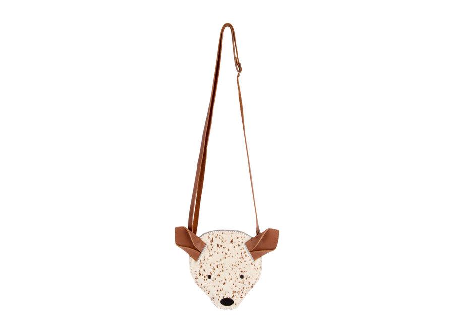 Donsje Britta Exclusive Purse Bambi