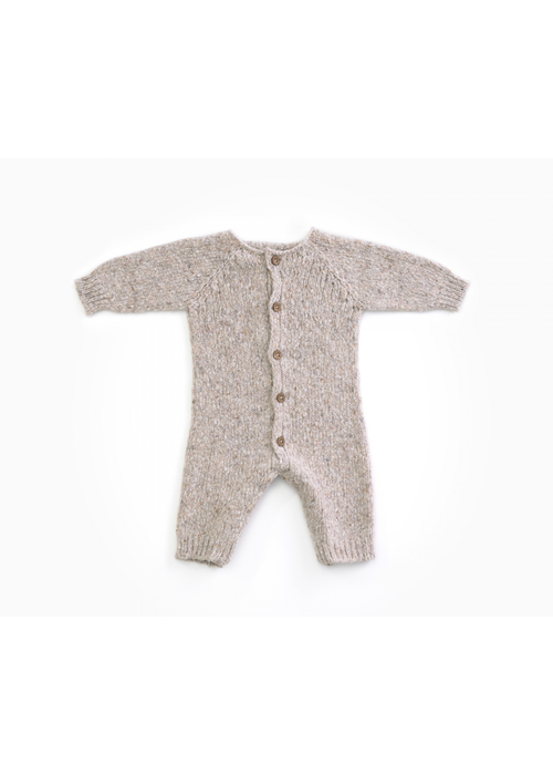 Play Up Play Up Knitted Jumpsuit Ricardo