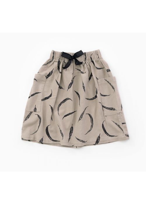 Play Up Play Up Printed Skirt Jeronimo