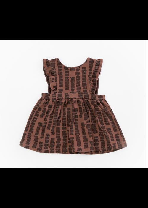 Play Up Play Up Jacquard Dress Takula
