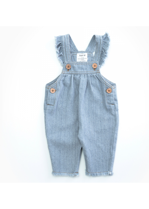 Play Up Play Up Recycle Denim Dungaree